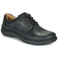 Chaussures Homme Derbies Clarks NATURE THREE Noir