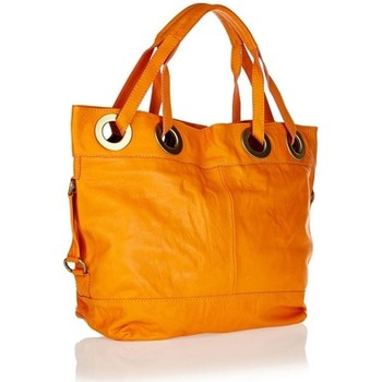 Sacs Femme Cabas / Sacs shopping Carla Samuel 9007 Orange