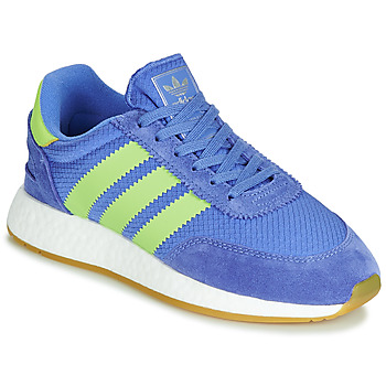 Chaussures Femme Baskets basses adidas Originals I-5923 W Lilas