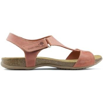 Chaussures Femme Sandales et Nu-pieds Interbios SANDALES ANATOMIQUES INTERMÉDIAIRES 4420 TEJA