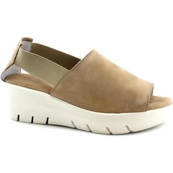 Chaussures Femme Sandales et Nu-pieds Grunland GRU-E19-SA1459-MA Beige