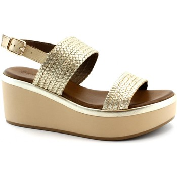 Chaussures Femme Sandales et Nu-pieds Inuovo INU-E19-124017-GO Oro