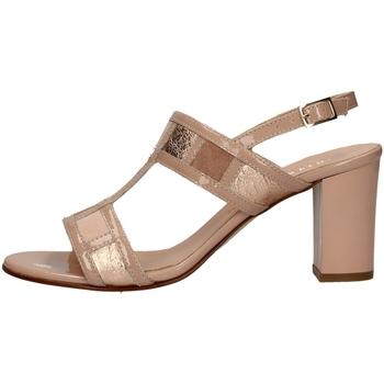 Chaussures Femme Sandales et Nu-pieds Soffice Sogno E9430C ROSA