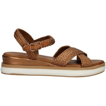 Chaussures Femme Sandales et Nu-pieds Inuovo 113001 MARRON