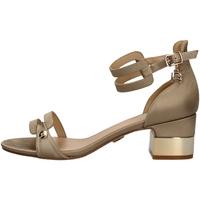 Chaussures Femme Sandales et Nu-pieds Laura Biagiotti 5508 SABLE