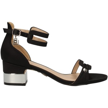 Chaussures Femme Qui est Jmksport Laura Biagiotti 5508 NOIR