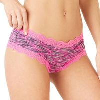 Sous-vêtements Femme Shorties & boxers Sweetiz TGASS1 rose