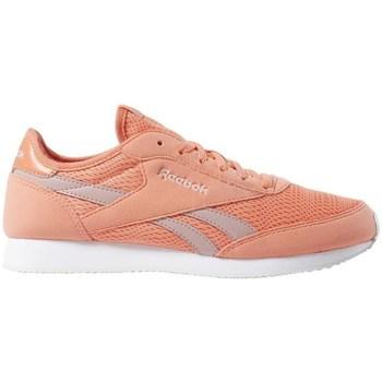 Chaussures Femme Baskets basses Reebok Sport Royal Classic Jogger 2 orange