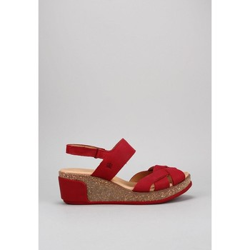 Chaussures Femme Sandales et Nu-pieds El Naturalista N5008 rouge