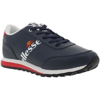 Chaussures Homme Baskets basses Ellesse el919425 bleu
