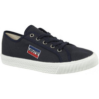 Chaussures Femme Baskets mode Levi's 228719 olympic malibu bleu