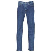 Vêtements Homme Jeans droit Levi's 514 STRAIGHT Bleu