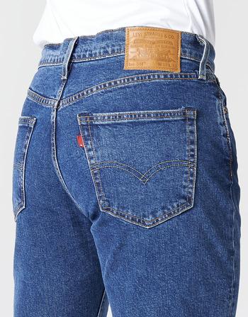 Jeans T2 Vêtements Droit Straight Stretch Levi's Homme Stonewash 514 hdrxQtsC