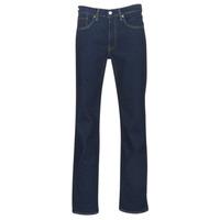 Vêtements Homme Jeans droit Levi's 514 STRAIGHT Chain rinse