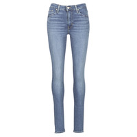 Vêtements Femme Jeans skinny Levi's 721 HIGH RISE SKINNY Los angeles sun