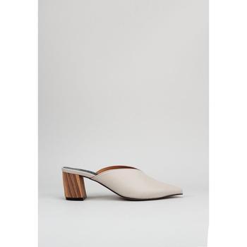 Chaussures Femme Sandales et Nu-pieds Krack VENICE Gris