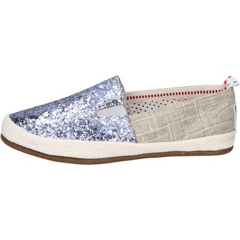 Chaussures O-joo slip on toile