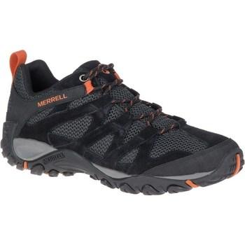 Chaussures Homme Running / trail Merrell Alverstone Graphite