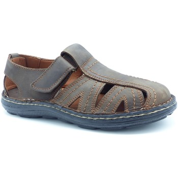 Chaussures Homme Sandales et Nu-pieds Arima CLAY MARRON