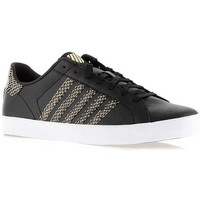 Chaussures Femme Baskets basses K-Swiss Belmont SO Noir