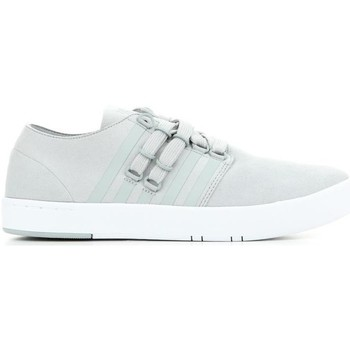 Chaussures Homme Baskets basses K-Swiss DR Cinch LO Gris