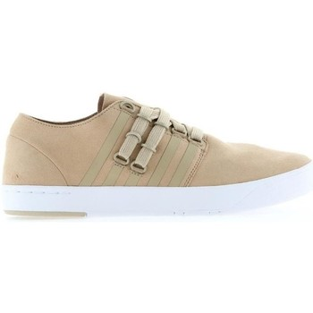 Chaussures Homme Baskets basses K-Swiss DR Cinch LO Beige
