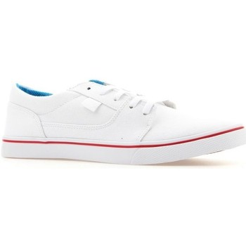 Chaussures Femme Baskets basses DC Shoes Tonik TX Blanc