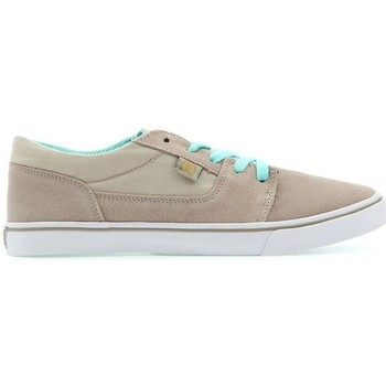 Chaussures Femme Baskets basses DC Shoes Trase W Beige