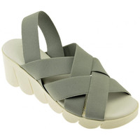 Chaussures Femme A213_68-nvy-4 Run Perfed The Flexx SLINGASTICSandales