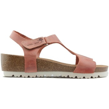 Chaussures Femme Sandales et Nu-pieds Interbios SANDALES  W 2019 TEJA