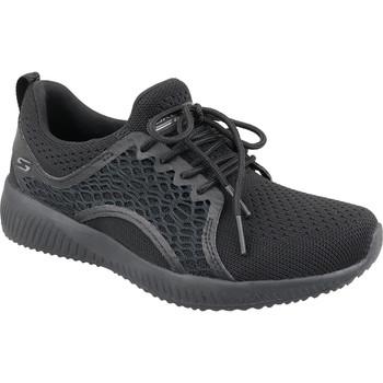 Chaussures Skechers Bobs Squad 32507-BBK