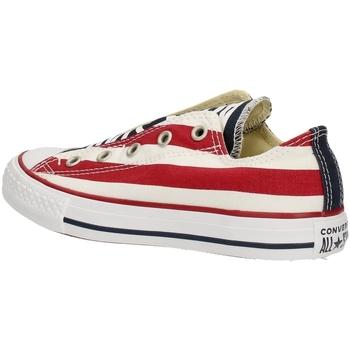 Chaussures Garçon Baskets basses Converse 660992C BLEU