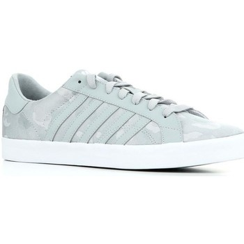 Chaussures Homme Baskets basses K-Swiss Belmont Gris