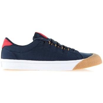 Chaussures Homme Baskets basses K-Swiss Irvine T bleu