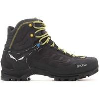 Chaussures Homme Baskets montantes Salewa MS Rapace Gtx Noir