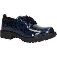Chaussures Fille Derbies Urban 819421 CH CAVALLINO AZUL Azul