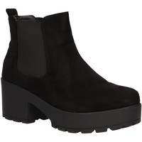 Chaussures Femme Bottines Coolway 27079700 Negro