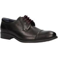 Chaussures Garçon Derbies Fluchos 8412 Negro