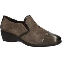Chaussures Femme Mocassins Urban 103177 P94 Verde