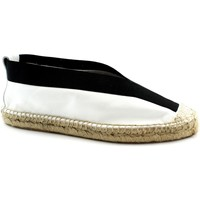 Chaussures Femme Espadrilles Ska -E19-RAUL-BI Bianco