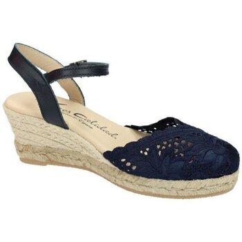 Chaussures Femme Espadrilles Torres  Bleu