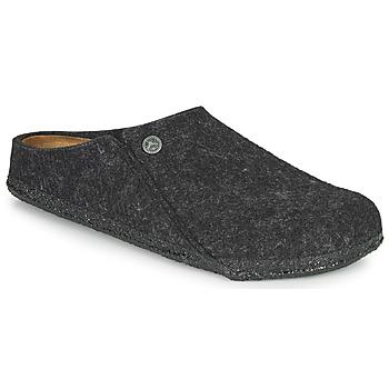 Chaussures Homme Sabots Birkenstock ZERMATT STANDARD Gris