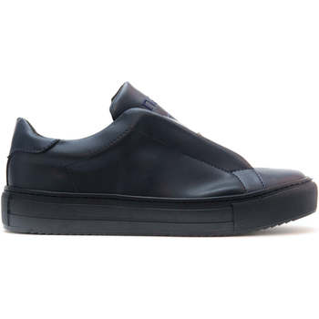 Chaussures Nae Vegan Shoes OnZip Blue