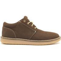 Chaussures Femme Derbies Nae Vegan Shoes Pipa Brown Marron