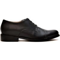Chaussures Homme Derbies Peta Collab Green NewBCN Noir
