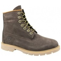 Chaussures Homme Boots Timberland 6 Inch marron