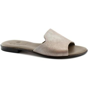 Chaussures Femme Claquettes Antichi Romani ANT-E19-849-CA Grigio