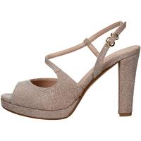 Chaussures Femme Sandales et Nu-pieds Silvana 235 rose
