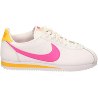 Chaussures Femme Fitness / Training Nike CORTEZ LTH 112-bianco-gia-fux