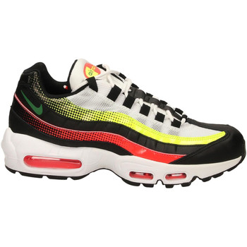 Chaussures Homme Fitness / Training Nike AIR MAX 95 SE 004-nero-rosso-gia